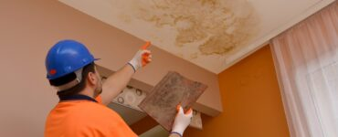 featured image - How To Identify a Roof Leak (and What to do About It)