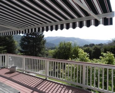 featured image - How To Pick the Perfect Retractable Awning for Your Apartment?