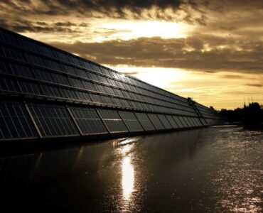featured image - How is Solar Energy Converted into Electricity?