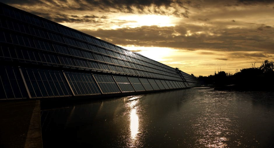 image - How is Solar Energy Converted into Electricity?