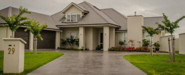 featured image - How to Pour a Concrete Driveway