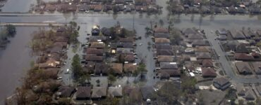 featured image - How to Prevent Flood Damage