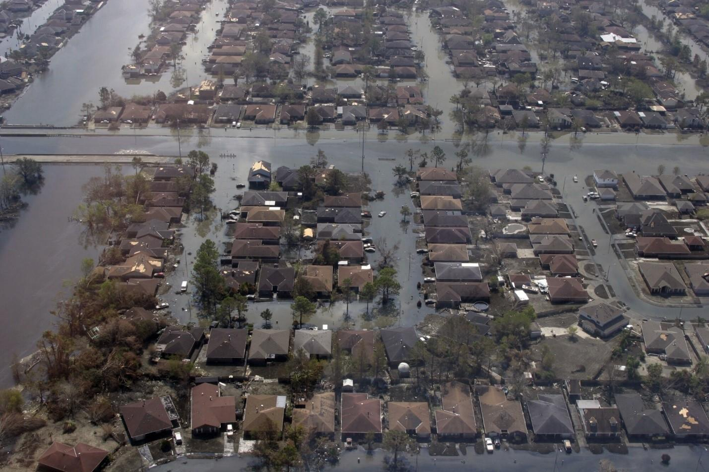 image - How to Prevent Flood Damage