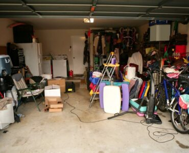featured image - How to Remodel a Garage A Guide for Homeowners