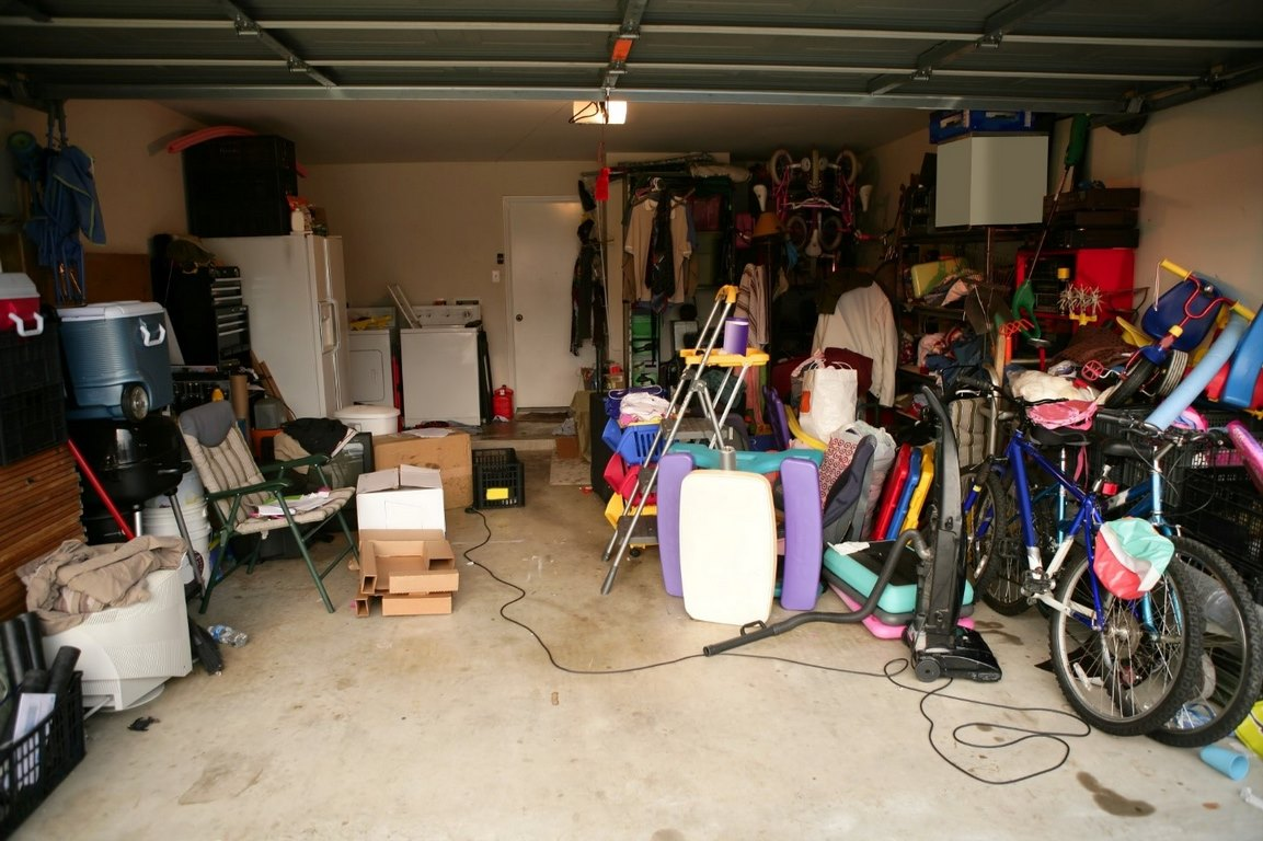 image - How to Remodel a Garage A Guide for Homeowners