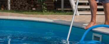 featured image - Keep Your Cool with Tips and Tricks for Proper Pool Maintenance