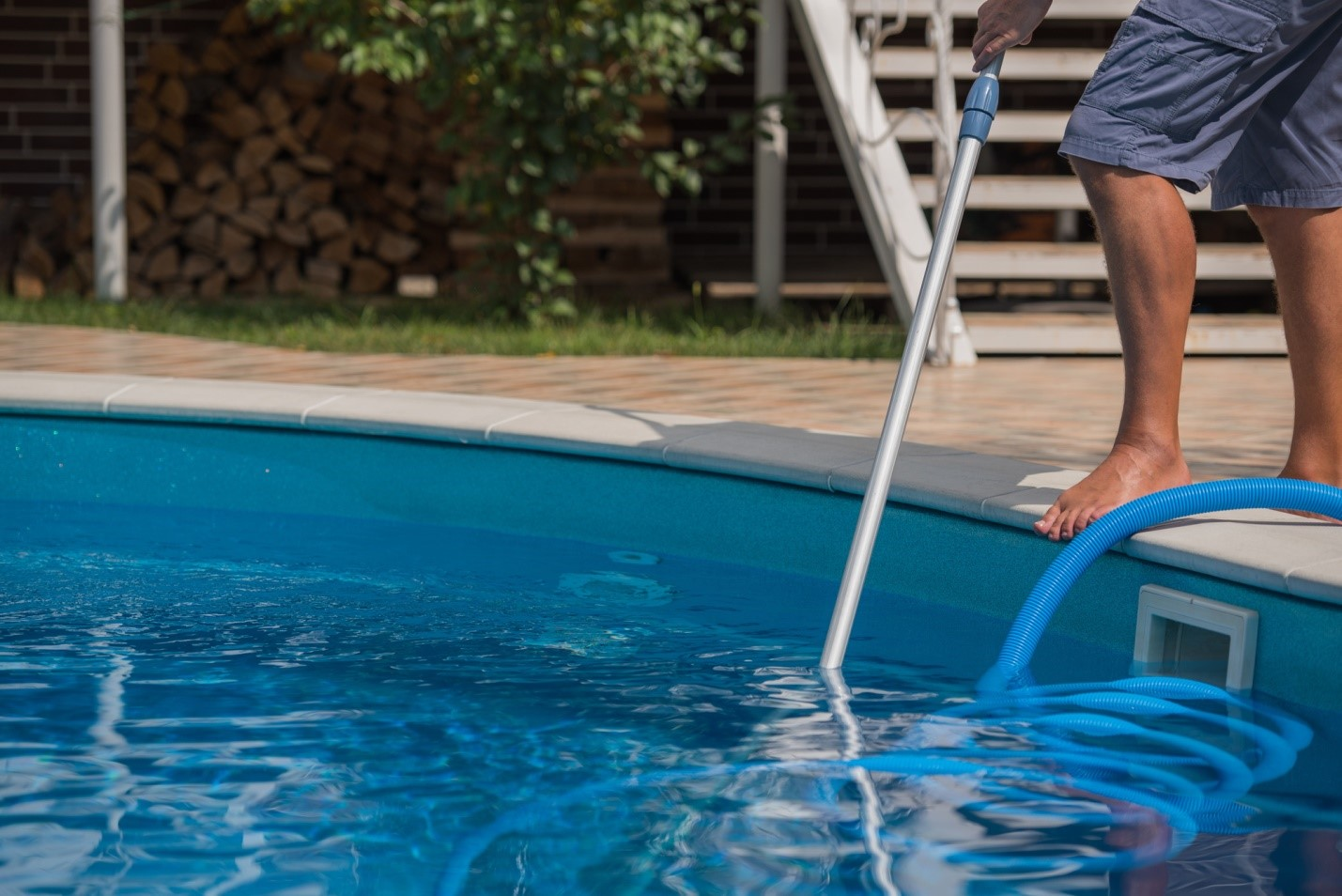 image - Keep Your Cool with Tips and Tricks for Proper Pool Maintenance