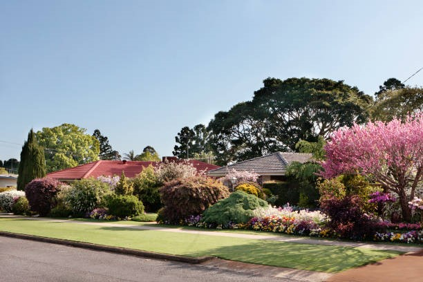 image - Landscaping Tips to Boost Rental Value