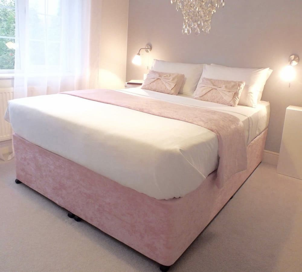 image - Level Up Your Bedroom Décor with Divan Base Covers
