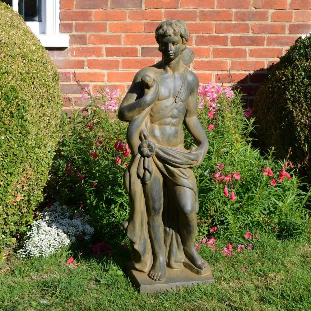 image - Materials Can Influence Both the Longevity and Look of Your Statue