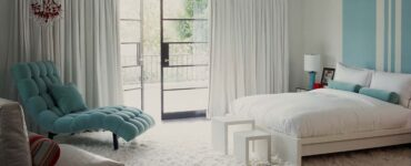 featured image - Perfect Bedroom Curtains- An Ultimate Guide