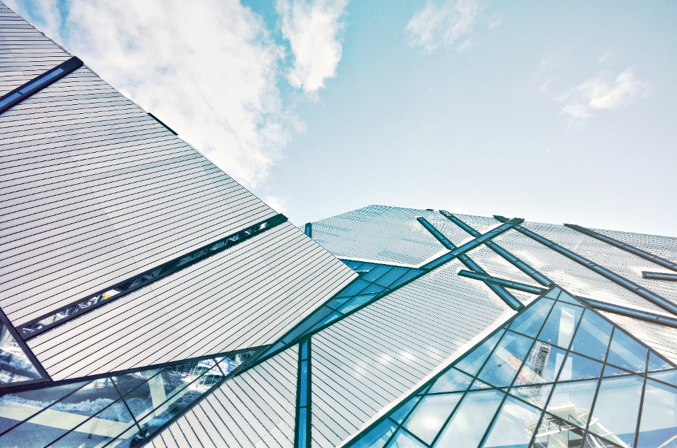 image - Advantages of Glass in Architecture