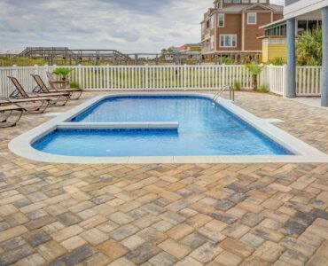 featured image - Swimming Pool Renovation Tips