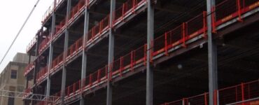 featured image - Questions To Ask Before Hiring a Steel Building Contractor