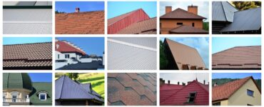 featured image - Raise the Roof! The 5 Best Roofing Materials Today