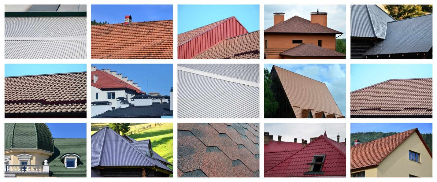 image - Raise the Roof! The 5 Best Roofing Materials Today
