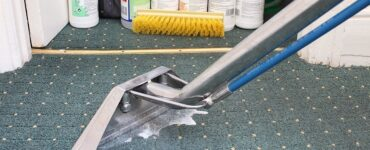 featured image - Should you Clean your Carpet or get it Replaced?