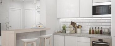 featured image - The Best Stylish Ideas for Kitchen Interior Design