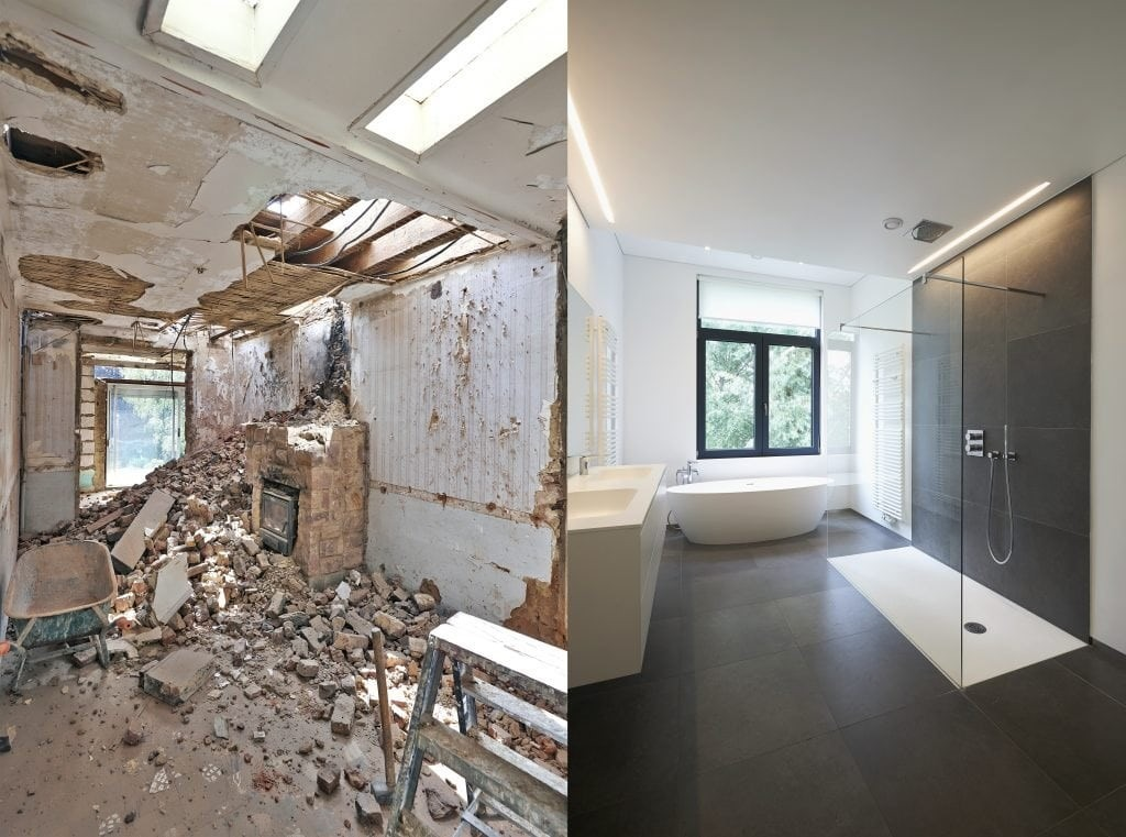 image - The Importance of Bathroom and Plumbing Renovations