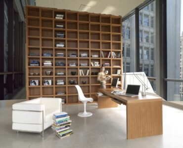 featured image - The Importance of a Clean Office Environment