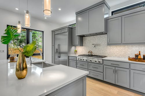 image - Top 4 Unique Ways to Choose Trending Kitchen Cabinets in 2021