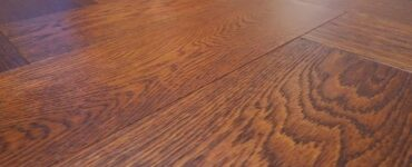 featured image - Top 5 Tips for Cleaning Wood Floors