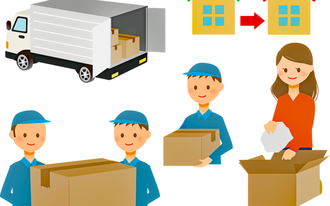 Top Reasons Why You Should Choose a Local Moving Company