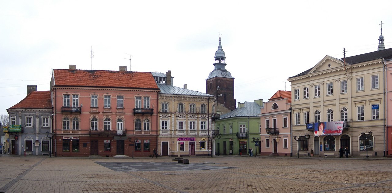 image - Town Square