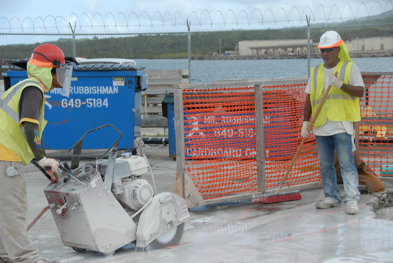 image - Types of Concrete Cutting Services Explained