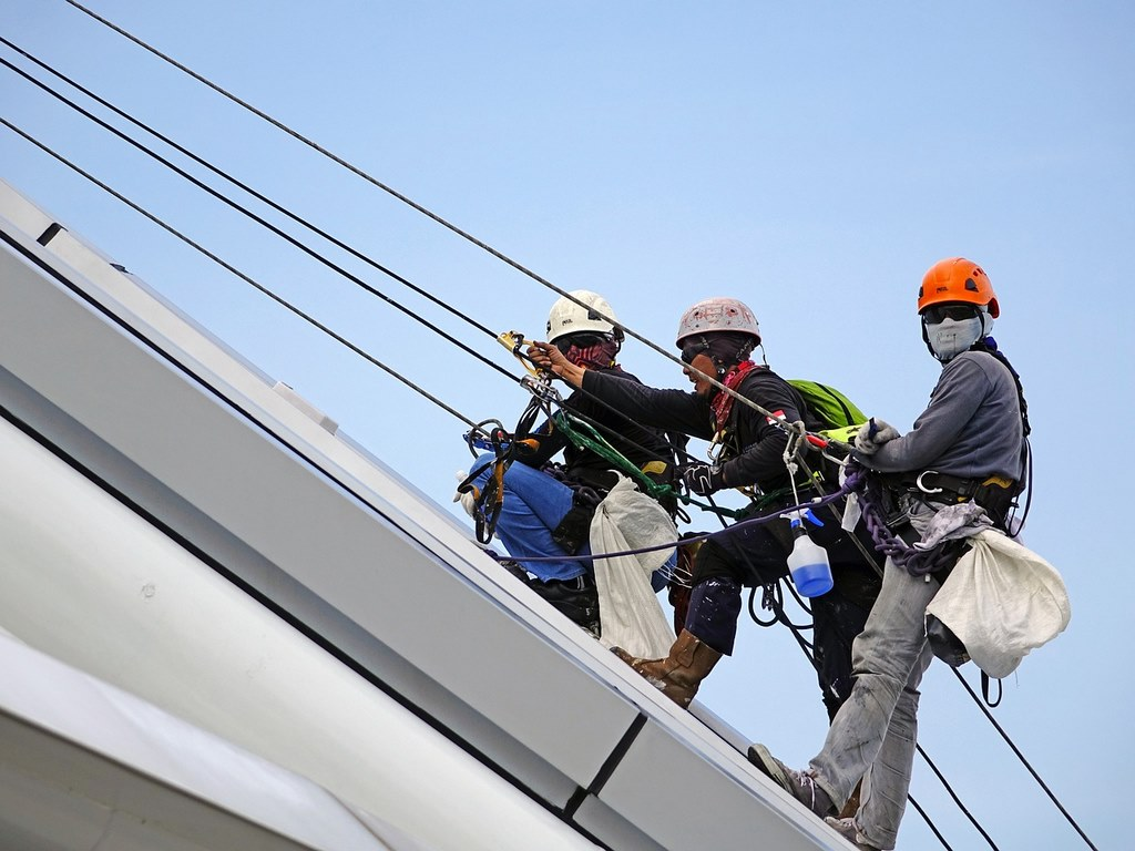 US Standard Products: Why the Construction Sector Is Thriving During Covid-19