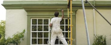 featured image - What Are the Steps to Painting the Exterior of a House