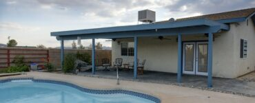 featured image - What Makes Fiberglass Swimming Pools Different?