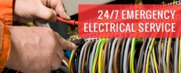 featured image - What is an Emergency Electrician?