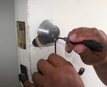featured image - Why Do You Need a Locksmith Service?