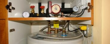 featured image - Why Hot Water Heater Maintenance is So Important