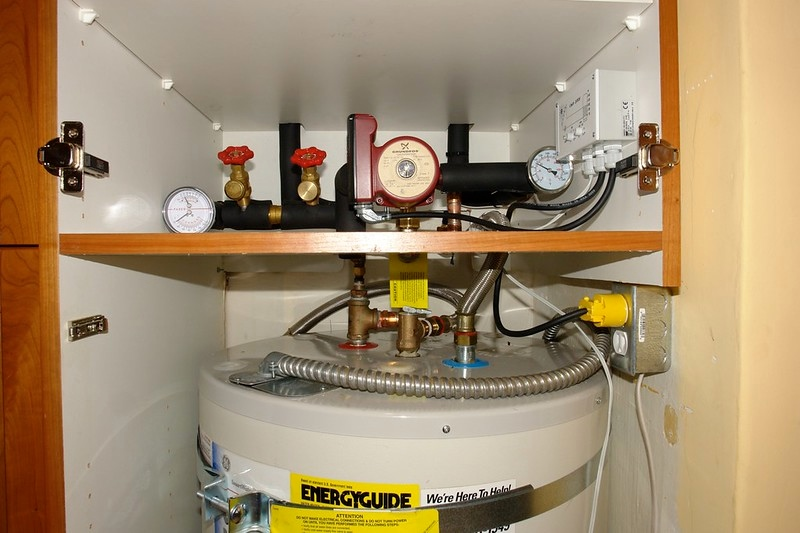 image - Why Hot Water Heater Maintenance is So Important