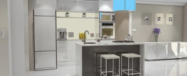 featured image - Why Kitchen Designing is Worth it