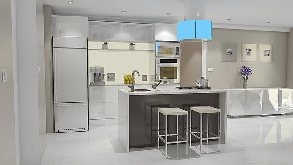 image - Why Kitchen Designing is Worth it