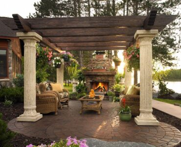 featured image - Why Patio Covers are A Game-Changer for your Outdoor Space
