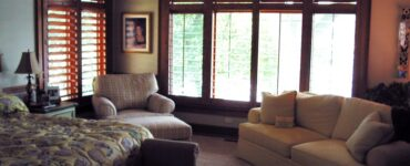 featured image - Why Plantation Shutters are so Popular