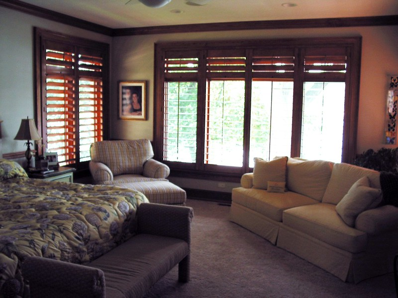 image - Why Plantation Shutters are so Popular