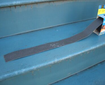 featured image - Why You Should Apply Anti-Slip Tape to Stairs