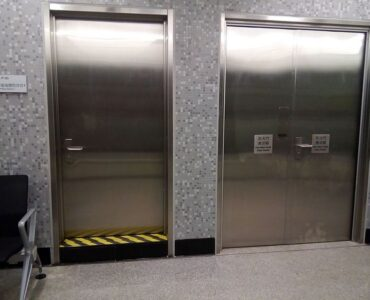 featured image - Maintaining The Safety of The Building with Steel Fire Doors