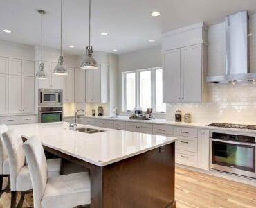 featured image - 5 Kitchen Renovation Design Ideas to Try in 2021