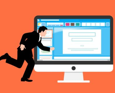 featured image - 3 Key Reasons Why Small Businesses Need Web Design Service