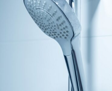 featured image - 3 Shower Upgrade Ideas for Your Next Home Project