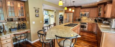 featured image - 5 Budget-Friendly Kitchen Remodelling Ideas