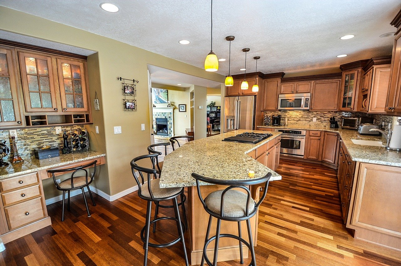 image - 5 Budget-Friendly Kitchen Remodelling Ideas