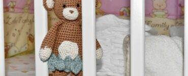 featured image - 5 Cutest Baby Bed Decoration Ideas Designing Your Nursery