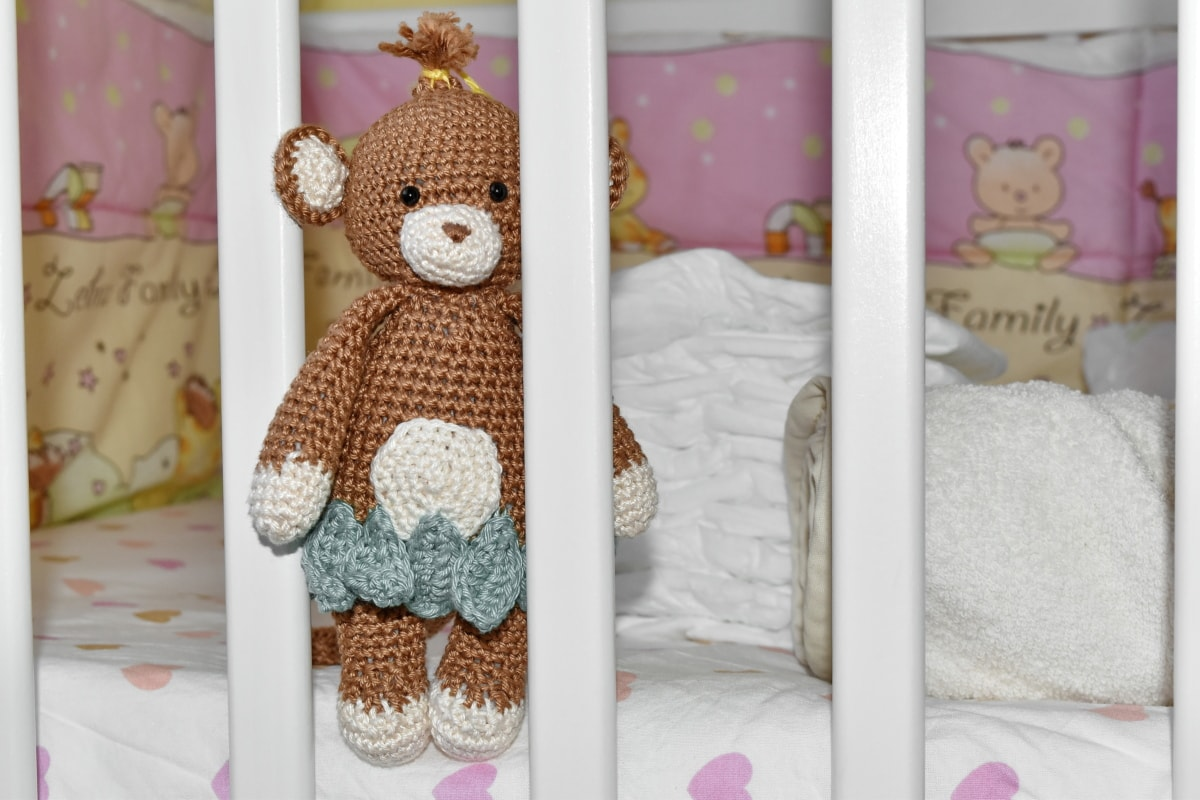 image - 5 Cutest Baby Bed Decoration Ideas Designing Your Nursery